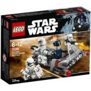 LEGO 75166 LEGO Star Wars First Order Transport Speeder