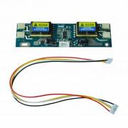 Universal CCFL Inverter LCD Laptop Monitor 4 Lamp 10-29 V en 15'-22' Breedbeeld