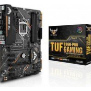 Placa de baza ASUS TUF B360-Pro Gaming Socket 1151 v2