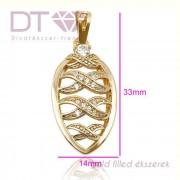 DT medál, vagy medál+lánc 1023
