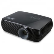 Проектор Acer X1126H DLP 3D Ready, HDMI 3D, Resolution:SVGA (800x600), Format: 4:3, Contrast: 20 000:1, Brightness: 4 000 lumens, MR.JPB11.001