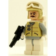 LEGO Star Wars Minifig Hoth Officer