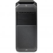 Z4 G4 Intel® Xeon® W-2104 16 Go DDR4-SDRAM 256 Go SSD Noir Tour Station de travail