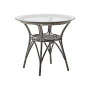 Sika-Design Originals cafébord ø80 taupe rotting, sika-design
