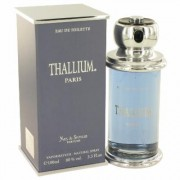 Thallium For Men By Parfums Jacques Evard Eau De Toilette Spray 3.3 Oz