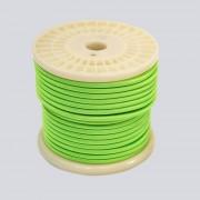 Barcelona LED Câble électrique textile couleurs FLUO 2 x 0,75 bobine - Barcelona LED