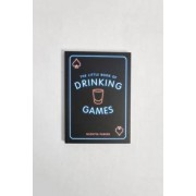 Urban Outfitters The Little Book of Drinking Games par Quentin Parker- taille: ALL