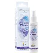 Pjur We-Vibe Clean - spray detergente antibatterico