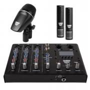 Sabian Sound Kit Sets de micrófonos