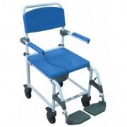 Cadeira de Banho Mediteranean Alumínio e PVC Anti-Corrosão da OrthosXXI