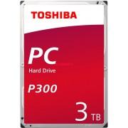 Toshiba Dysk P300 3TB (HDWD130UZSVA)
