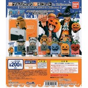 from TV Animation ONE Piece Double Jack Mascot in Halloween ?6 Types of Set?