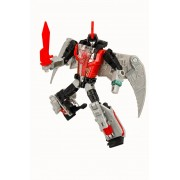 Hasbro Transformers Selects - Deluxe Red Swoop - Exclusive