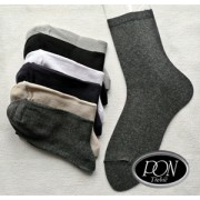 Ponožky s ELASTANEM, velikost 31-32