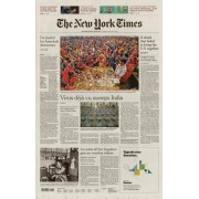 [GROUPE] NYT FRANCE S.A.S The New York Times International Edition