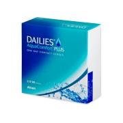 Dailies AquaComfort Plus (180 лещи)