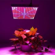 14w 225 Leds Smd 3528 Rbow Panel De Luz Led Acuario Luz Luz Luz De Efecto Invernadero Del Crecimiento Vegetal, Ac 85 - 265v