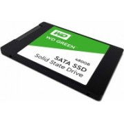 WESTERN DIGITAL SATA 240 GB Desktop Internal Solid State Drive (WDS480G2G0A)