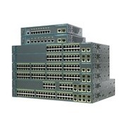 Cisco Catalyst 2960-24TT 24 Ports Manageable Ethernet Switch