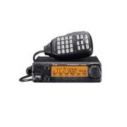 ICOM Radio Análogo Portátil de 2 Vías 2300H, 207 Canales, Negro