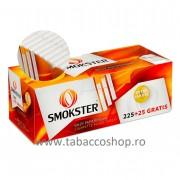 Tuburi tigari Smokster White 250