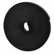 DIY Flexible Magnetic Strip Tape Rubber Magnet for Office