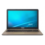 "Asus VivoBook A541SA Notebook Celeron Dual N3060 1.60Ghz 2GB 500GB 15.6"" WXGA HD IntelHD BT Win 10 Home"