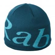 Rab Rab Logo Beanie Test Team Blå