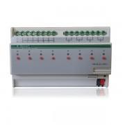 Actuator switch cu 8 canale ARESV-08/16.1, 16A (OEM)