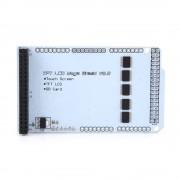 Placă expansiune TFT LCD v2.2