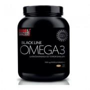 Budo & Fitness Black Line Omega 3 300 kapslar