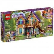 Конструктор Лего Френдс - Къщата на Mia, LEGO Friends 41369