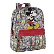 Disney Mickey Mouse ranac retro školski 14.823.01