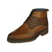 Will Lester Dressed boot