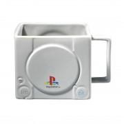 PlayStation, 3D Mugg - Console