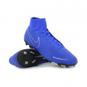 Nike phantom vsn club df fg / mg always forward - Scarpe da calcio