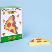 Fizz Draadloze Oplader - Pizza - Fizz