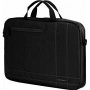 Geanta Laptop 15.6inch Sumdex CC-201BK Negru Gri