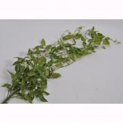 Set de 12 plante pentru decoratiuni suspendate GREEN 135cm 122188 SK