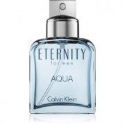 Calvin Klein Eternity Aqua for Men Eau de Toilette para homens 100 ml