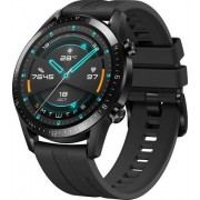 Huawei Watch GT 2 (Latona B19S) Sport Matte Black