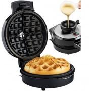 Aparat de facut prajituri Volcano Waffle Maker MPM, MGO-31M, Putere 700 W