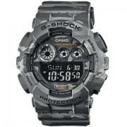 Casio G-SHOCK 200M Montre GD-120CM-8 - Gris