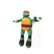 Large Size Teenage Mutant Ninja Turtle Plush Doll (Raphael)