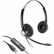 HEADPHONES, Plantronics BLACKWIRE C620, Wideband USB (81965-42)