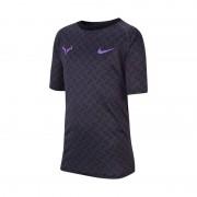 Nike Nike Court Dri-FIT Rafa Tee Boy Anthracite 128