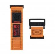Curea material textil UAG Active Strap Apple Watch (44/42mm) Orange