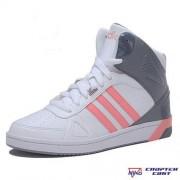 Adidas Hoops Team Mid (AW4855)
