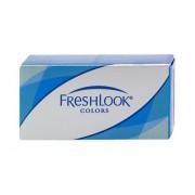 Alcon FreshLook Colors UV (2 pz), Lenti a contatto colorate mensili