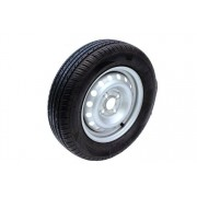 UNITRAILER Wheel 165/70 R13 for trailers - FULLRUN